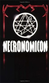 Simon's Necronomicon
